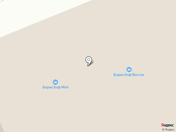 Банкомат, Райффайзенбанк на карте Балашихи