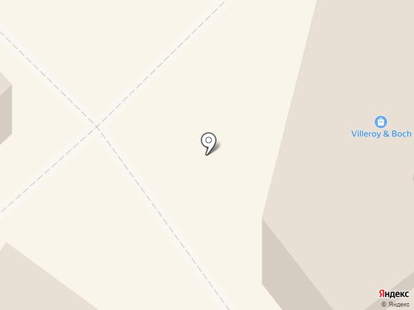 Villeroy & Boch на карте Котельников
