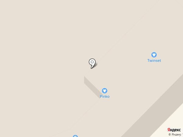 Pinko на карте Котельников