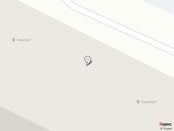 GranLine на карте Королёва