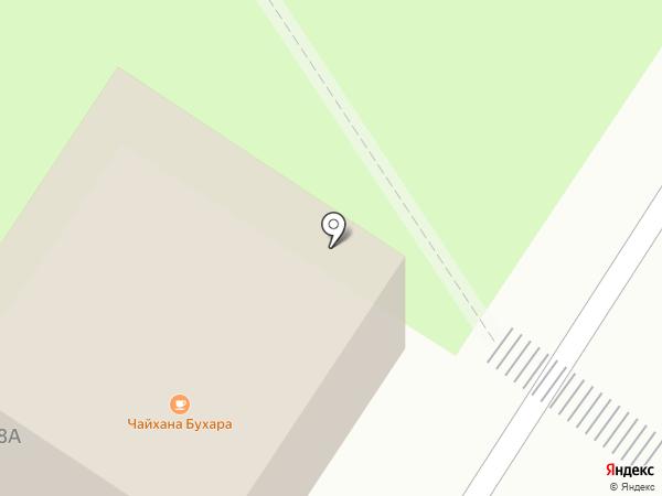 РемБытСервис на карте Люберец