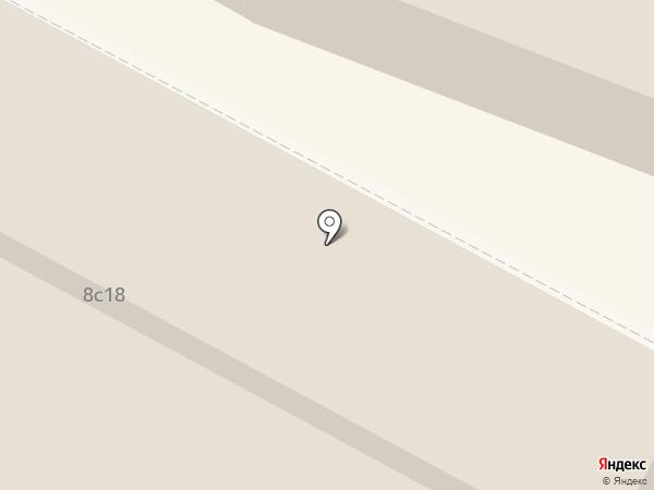 Brums на карте Котельников