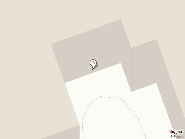 Садко на карте Орлово