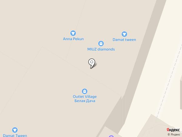 Платежный терминал, Московский кредитный банк, ПАО на карте Котельников