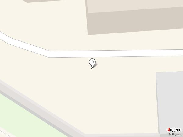 СТОКМАНН на карте Котельников