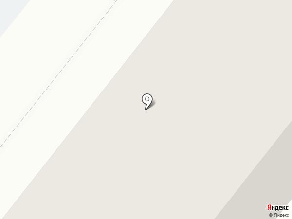 NS Хиикс на карте Старого Оскола
