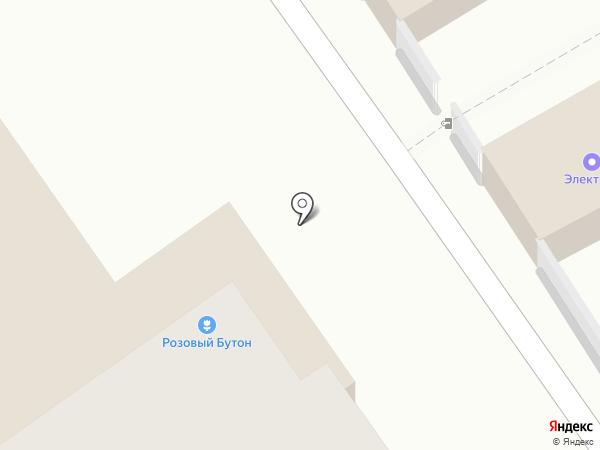 ЕНИСЕЙ на карте Старого Оскола