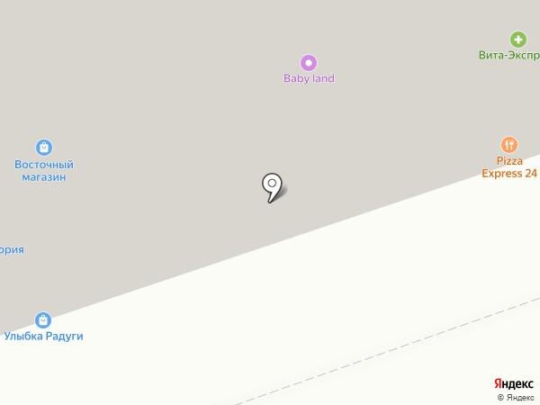 DekorShtor на карте Реутова