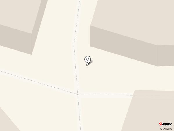 Планета Суши на карте Котельников