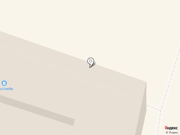 Pandora на карте Котельников