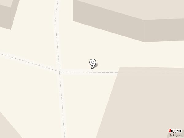 Salomon на карте Котельников