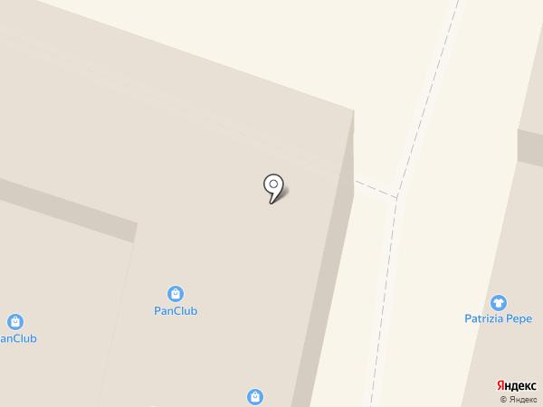 НИКА на карте Котельников