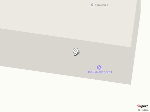 КБО на карте Ясиноватой