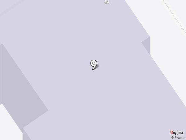 МИСиС на карте Старого Оскола