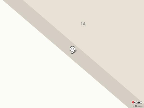 Валента-М на карте Люберец