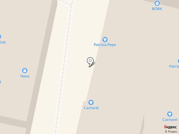 Camper на карте Котельников