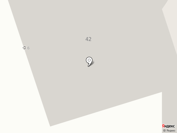 Тай-СПА на карте Реутова