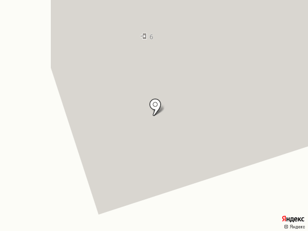 Мортон Телеком на карте Балашихи