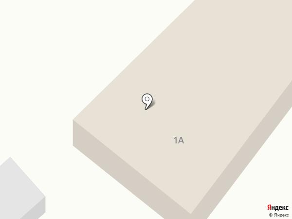 Резиденция права на карте Старого Оскола