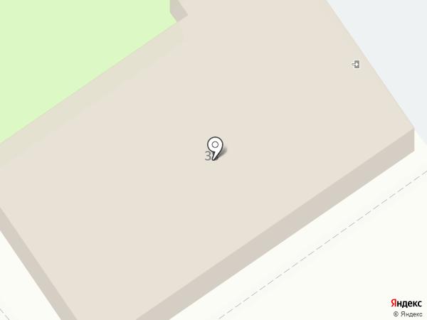 Региональный Центр Автотехнической Экспертизы на карте Старого Оскола