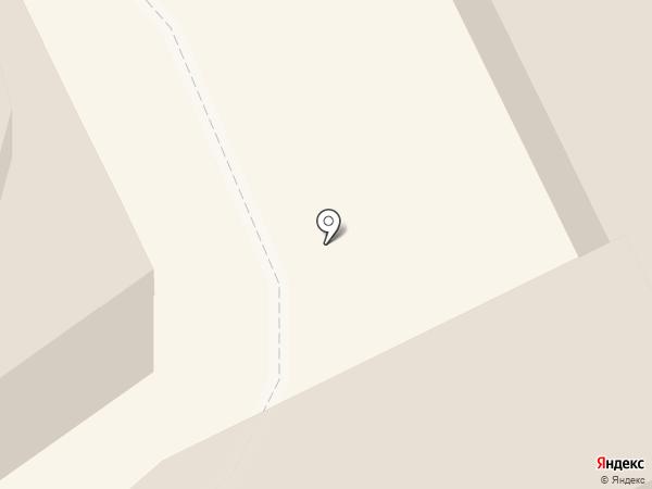 Paper Shop на карте Котельников