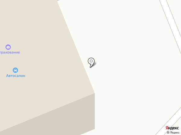 СОК-Авто на карте Балашихи
