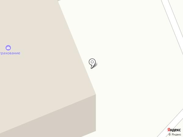 ПТО Балашиха на карте Балашихи
