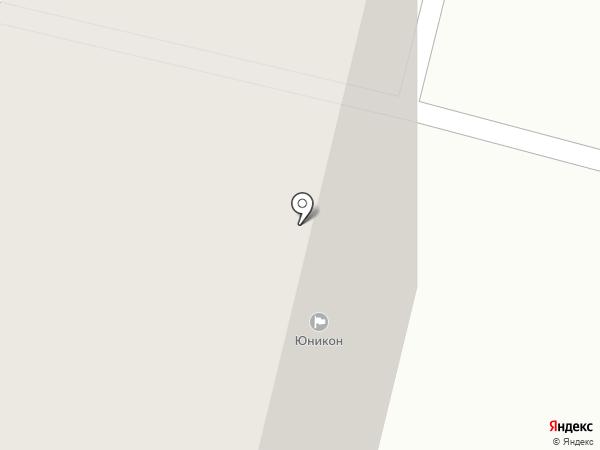 Бон-Bon на карте Люберец