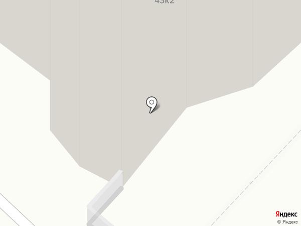 Продуктория на карте Люберец