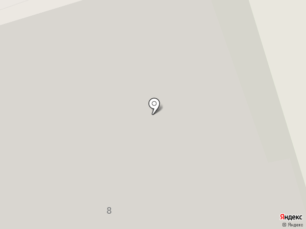 Планета Здоровья на карте Балашихи