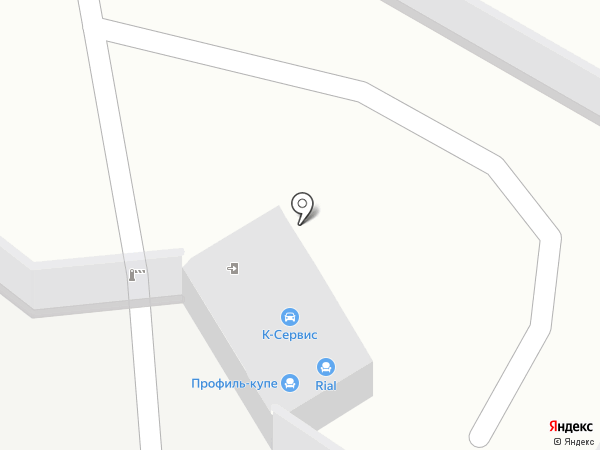 RIAL.PRO на карте Балашихи