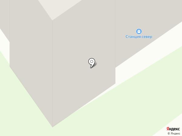 Империя уюта на карте Старого Оскола