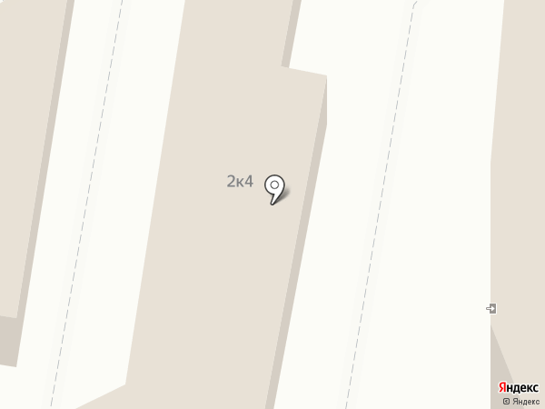 TELE2 на карте Старого Оскола