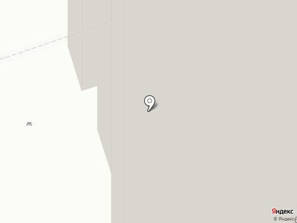 Балашихинская центральная районная больница на карте Балашихи