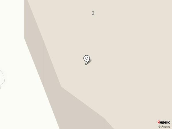 Памятники-31 на карте Старого Оскола