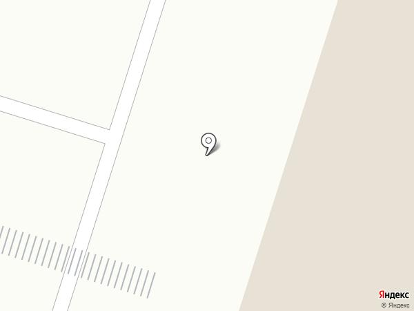 Элекснет на карте Пушкино