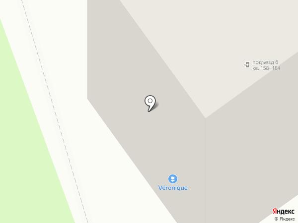 Мясная долина на карте Старого Оскола