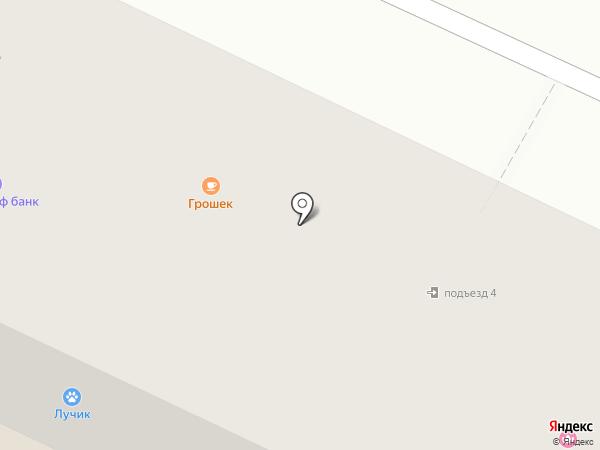 Manolo на карте Королёва