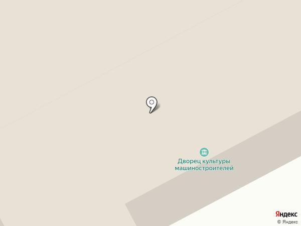 Divа на карте Ясиноватой