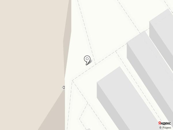 Лаборатория ветеринарно-санитарной экспертизы №1 на карте Старого Оскола
