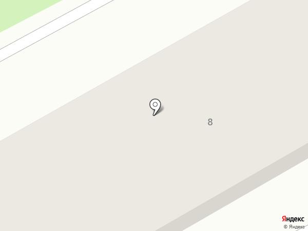 Мрія, продуктовый магазин на карте Ясиноватой