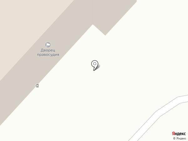Акрилиан Студио на карте Люберец