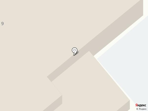 Пивной атлас на карте Балашихи