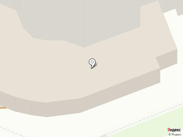 Городская аптека на карте Балашихи