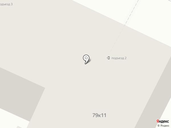 Валентиновка парк на карте Королёва
