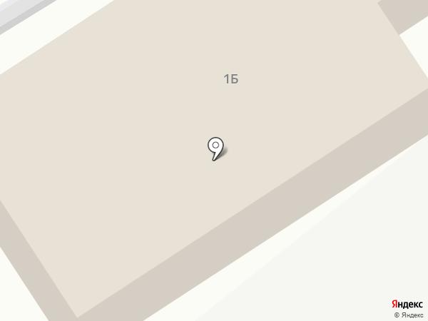 Управление по делам ГО и ЧС городского округа на карте Старого Оскола