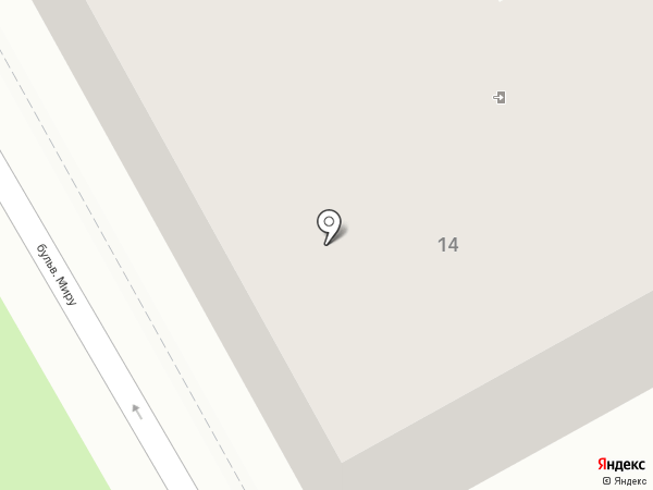Shelest на карте Ясиноватой