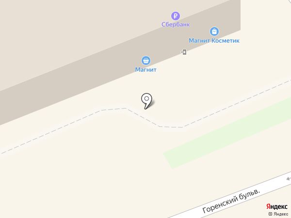 Артэкс мобайл на карте Балашихи