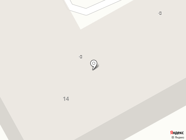 Диана на карте Ясиноватой