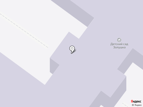 Детский сад №148 на карте Макеевки